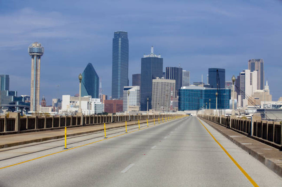 Texas Says Howdy To Completely Driverless Robo Cars On