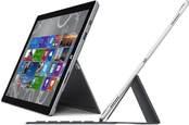 Surface Pro and iPad Pro