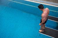 Diver, image via Shutterstock