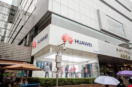 Huawei: Come 2017, we'll also deal in pure, uncut software