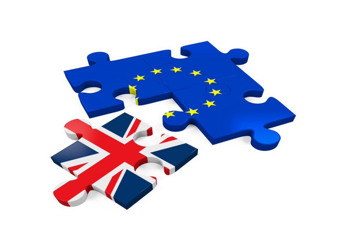 Brexit contributes to backup appliance sales fall
