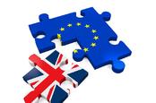EU puzzle piece