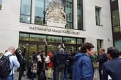 westminster magistrates court