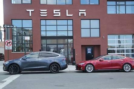 Tesla Motors Founder Eberhard Sues Elon Musk The Register