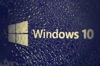 Windows 10 by Anton Watman, image via Shutterstock