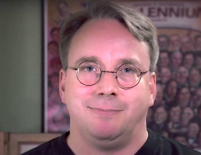 'Bulls%^t! Complete bull$h*t!' Reset the clock on the last time woke Linus Torvalds exploded at a Linux kernel dev
