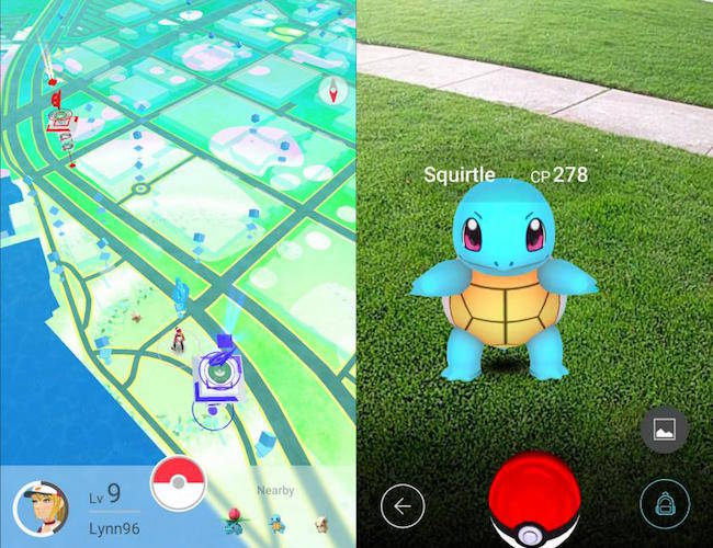 Pokemon Go oh no no no, we're not reading your email, says