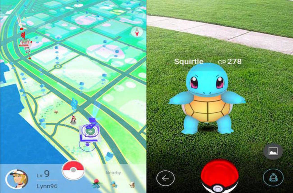 how to play pokemon go without wifi or data