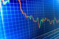 Trading screen, photo via Shutterstock