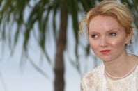 Lily Cole, Impossible.com