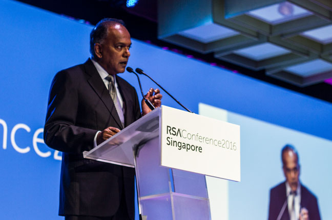 K. Shanmugam image