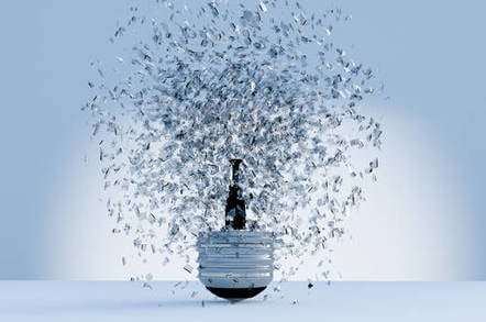 Smart bulbs turn dumb: Lights out for Philips as Hue API