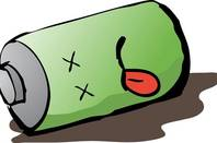 Dead battery