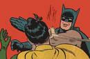 Batman. Credit: DC Comics.
