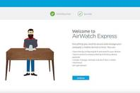 AirWatch Express