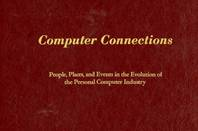 the cover of Gary Kildall's memoir Computer Connections