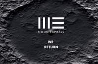 Moon Express Logo