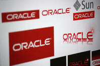 Oracle and Sun logo