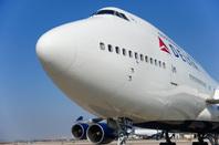 Delta Airlines, photo by Lerner Vadim via Shutterstock