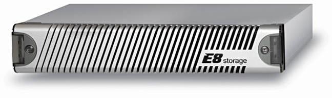 E8 Array