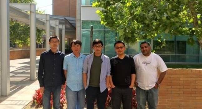 Linux hacking team