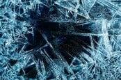 Лед, изображение взято с Shutterstock
