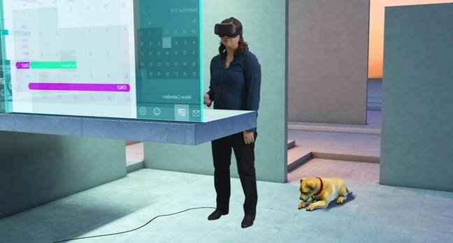 Microsoft to overhaul Windows 10 UI – with a 3D Ho