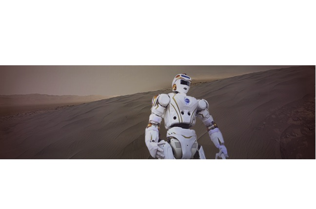 NASA announces Space Robotics Challenge to prepare robots for Mars journey!