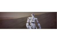 NASA's R5 robot
