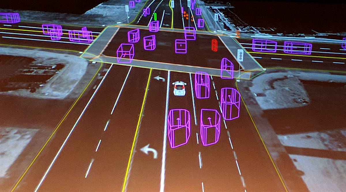 So when can you get in the first self-driving car? GM says
