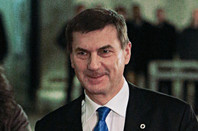 Andrus Ansip, EU vice-president. Pic: Shutterstock
