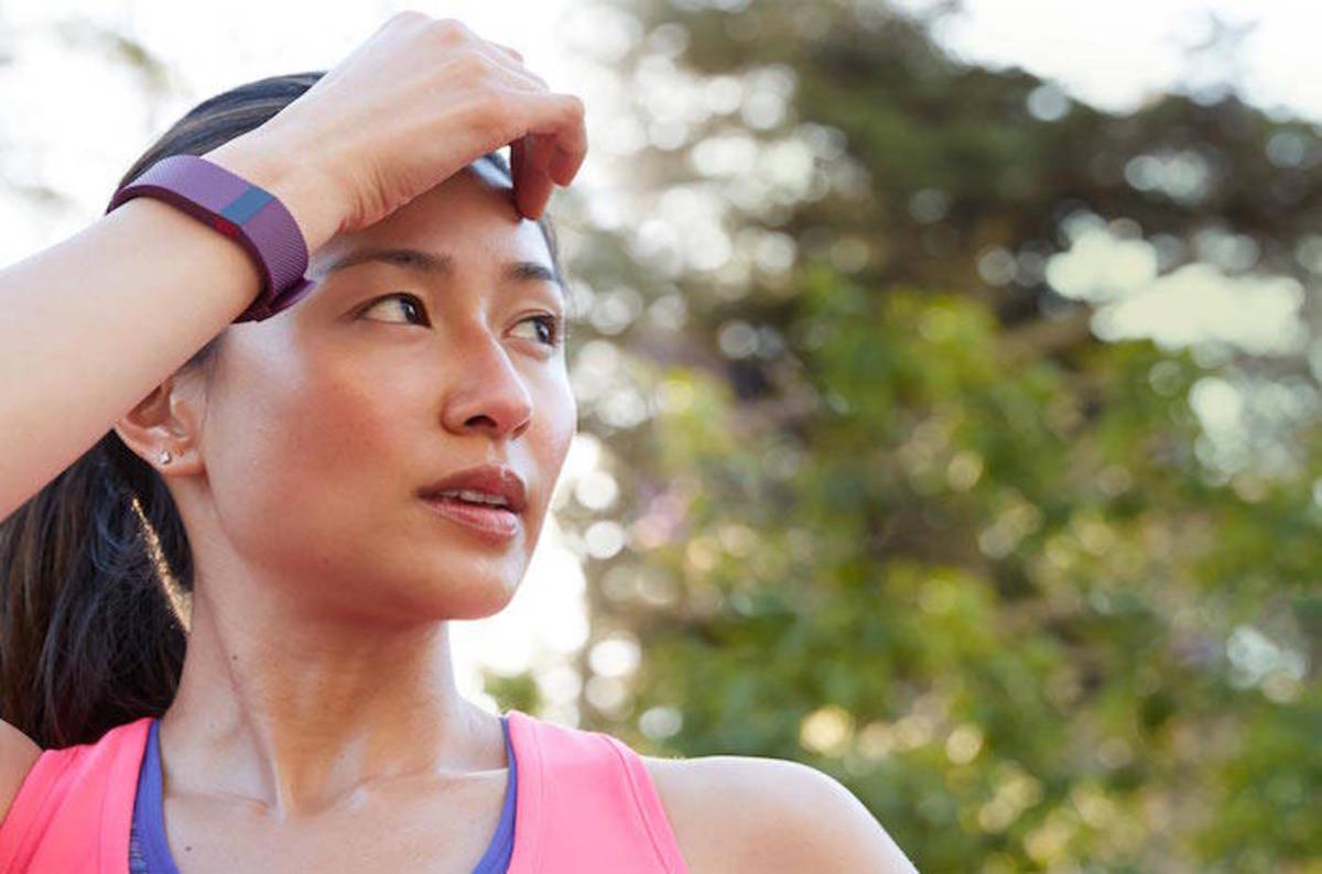 Fitbit Plans Layoffs €� Report