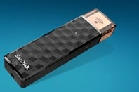 The SanDisk connect wireless stick