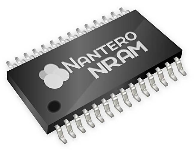 Nantero_NRAM_chip