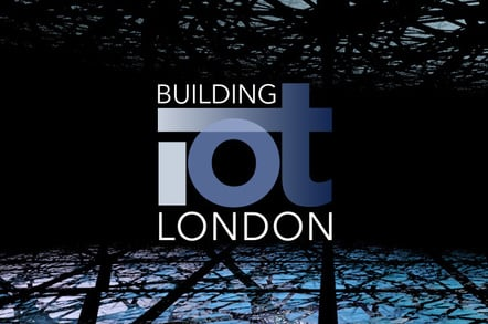 Building IoT London