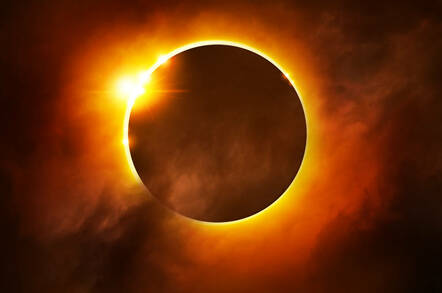 Rare Annular Solar Eclipse To Create A Dazzling 'Ring Of Fire' In The Sky This Month Ring_of_fire