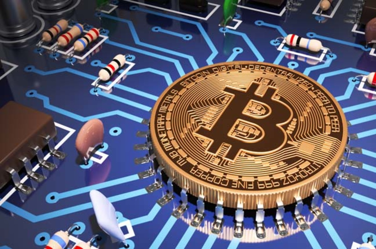 Unplug the Bitcoin miner and do us all a favour: Antminer has remote shutdown flaw