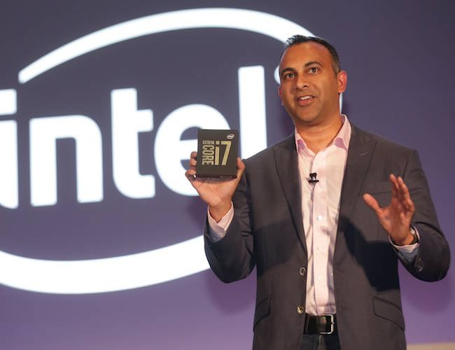 Intel Corporation (INTC) Stock Takes Big Hit on Apple Chip News