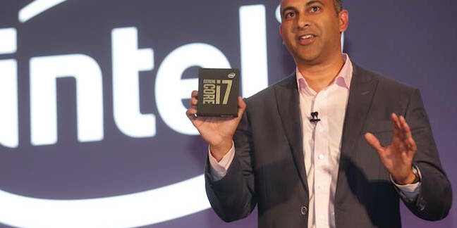 Latest Intel Amd Chips Will Only Run Windows 10 And Linux