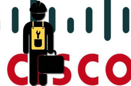 FYI: Ticking time-bomb fault will brick Cisco gear after 18
