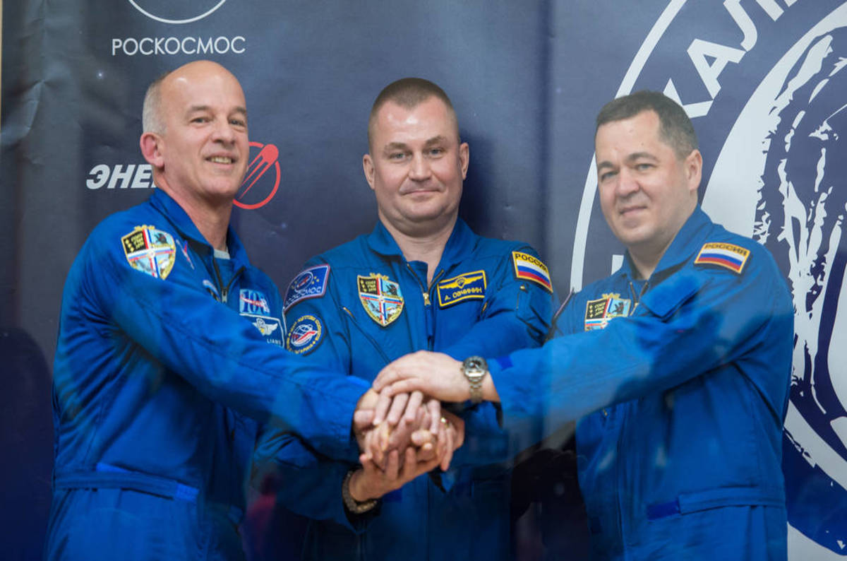 astronaut space team - photo #10