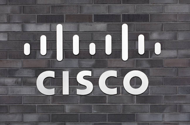 Magic million: That's how many Cisco routers can now run SD-WAN