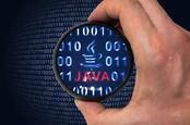 Java microservice, photo via Shutterstock