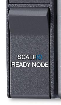 ScaleIO Ready Node switch