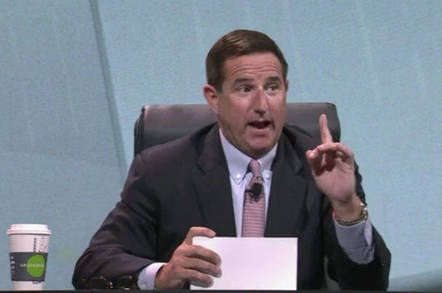 Lack of Hurd mentality at Oracle OpenWorld: Co-CEO's cloud ...