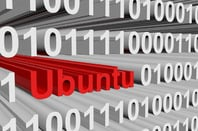 Ubuntu photo via Shutterstock