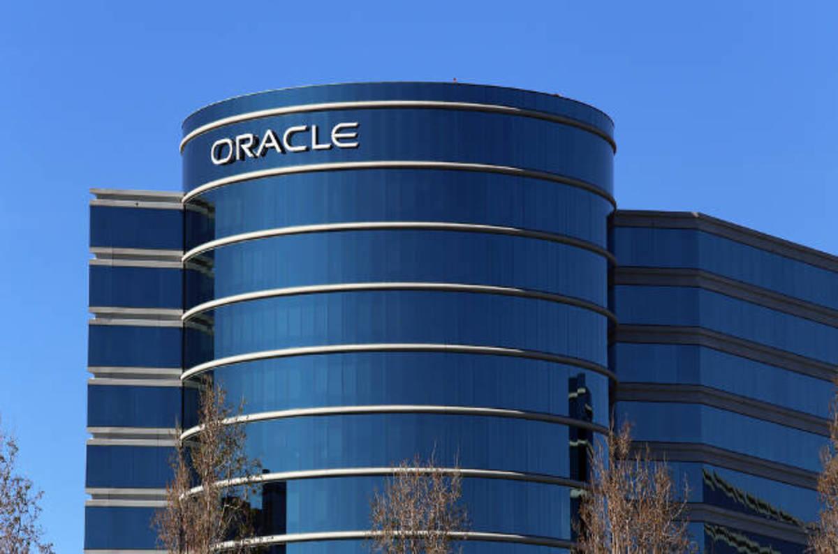 photo image UK.gov embraces Oracle's cloud: Pragmatism or defeatism?