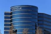 Oracle corporate HQ