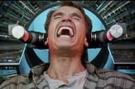 Arnie Total Recall