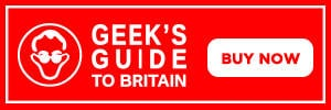 Geek's Guide To Britain